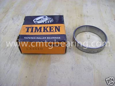 Timken L44649 L44610 Tapered Roller Bearings In India